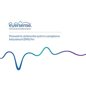 Eversense DMS Pro User Guide - Polish